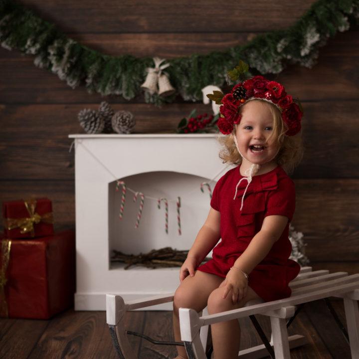 Prettige kerstdagen & een gelukkig nieuwjaar