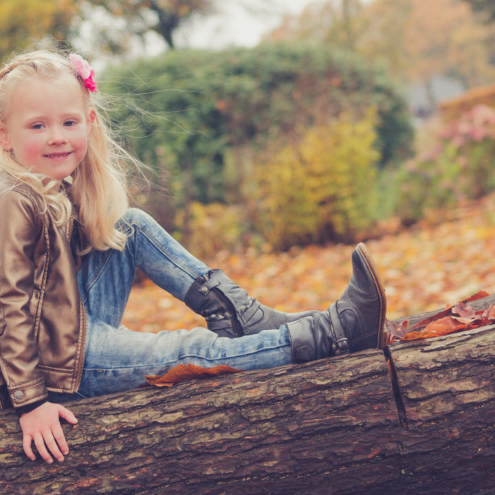 Minishoot Herfst